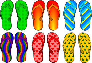 flip_flops_coloring_book_colouring-2555px