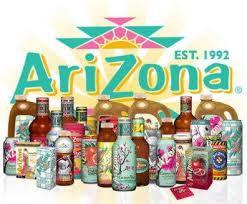 arizone iced tea