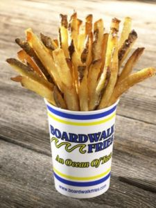 Boardwalk-fries