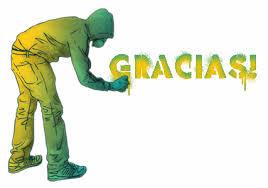 gracias graff
