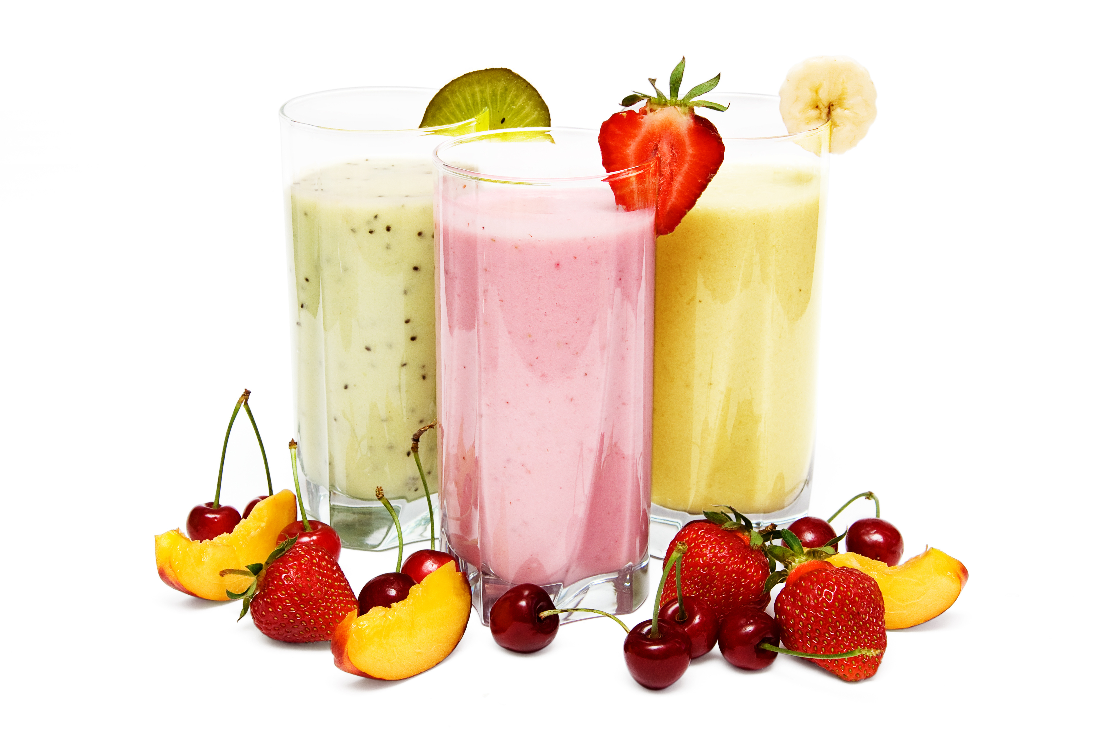 How often to drink protein shakes