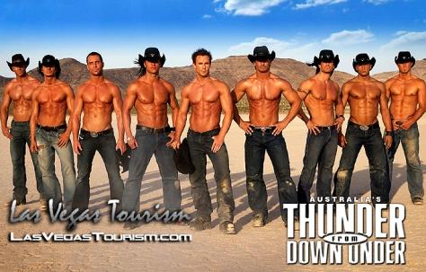 thunder-down-under