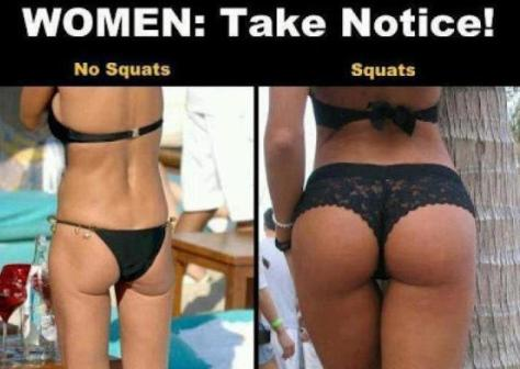 women should lift