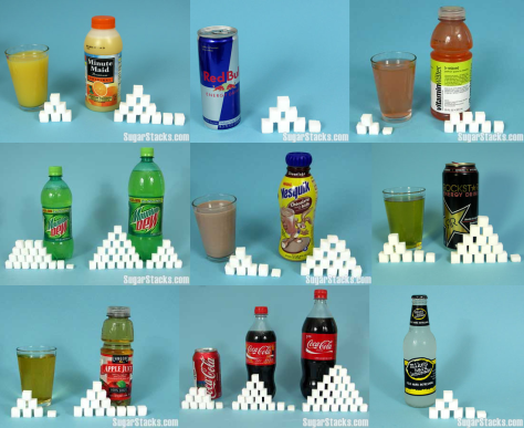 sugar-in-drinks
